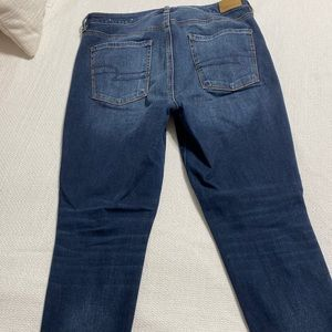 American Eagle Outfitters Pants - AE 360 NE(X)T LEVEL CURVY HIGHEST WAIST JEGGING